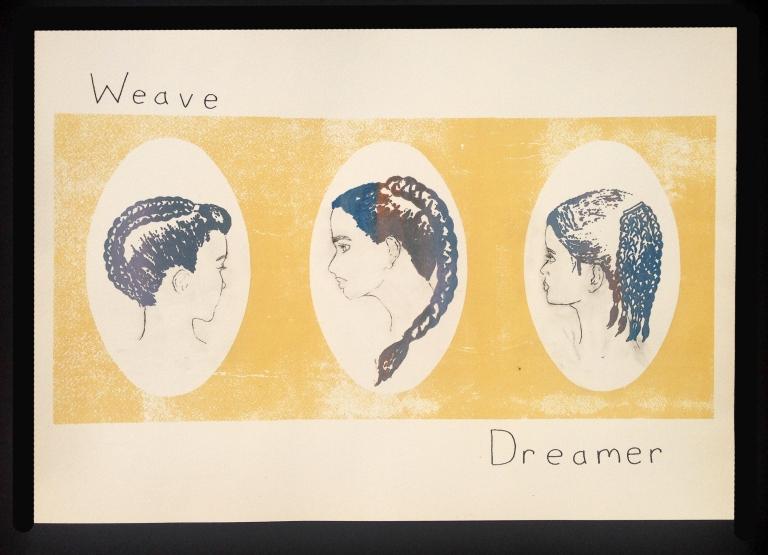 Weave Dreamer