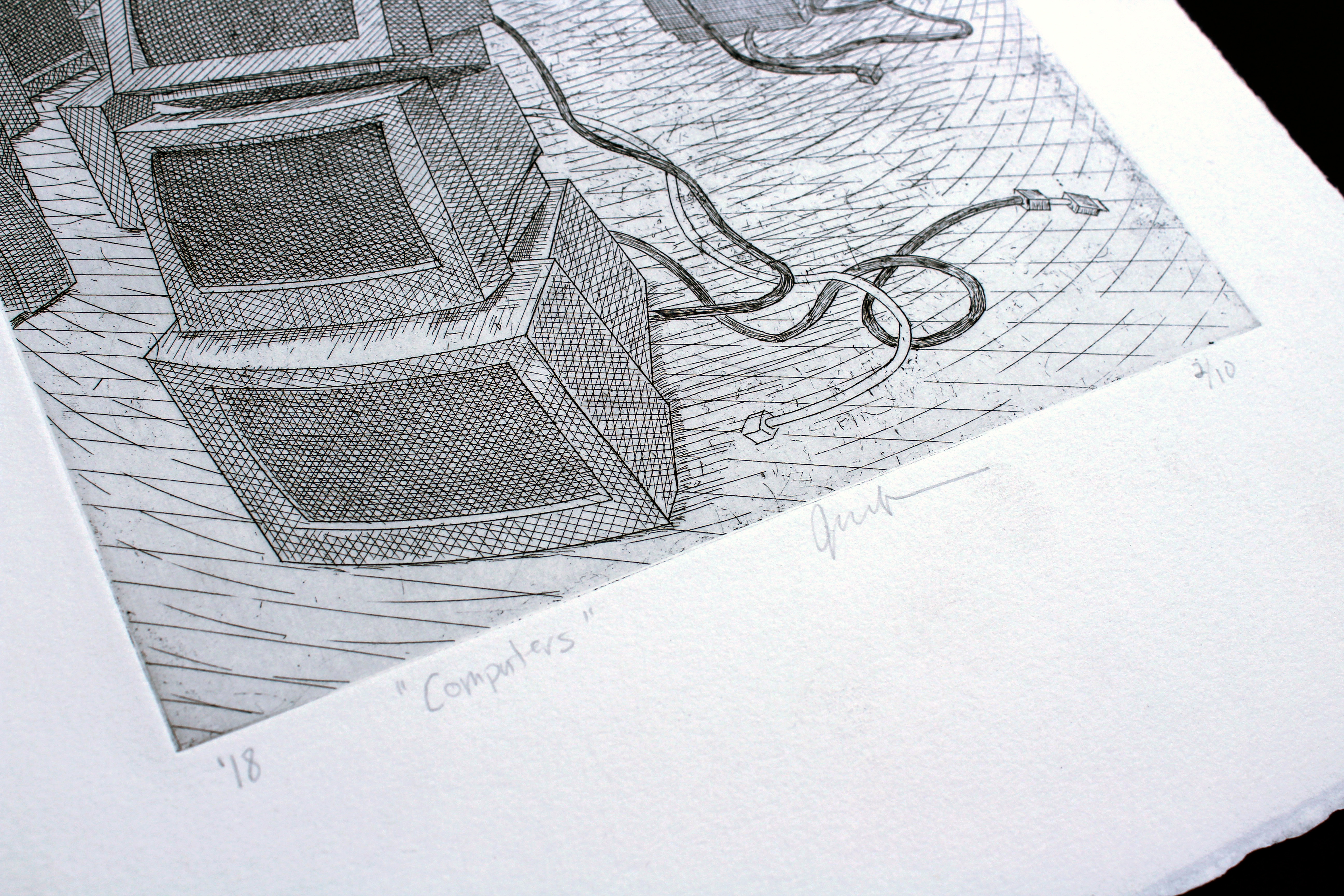 Computers 1 (detail 2)