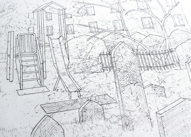 graveyard (detail 1)