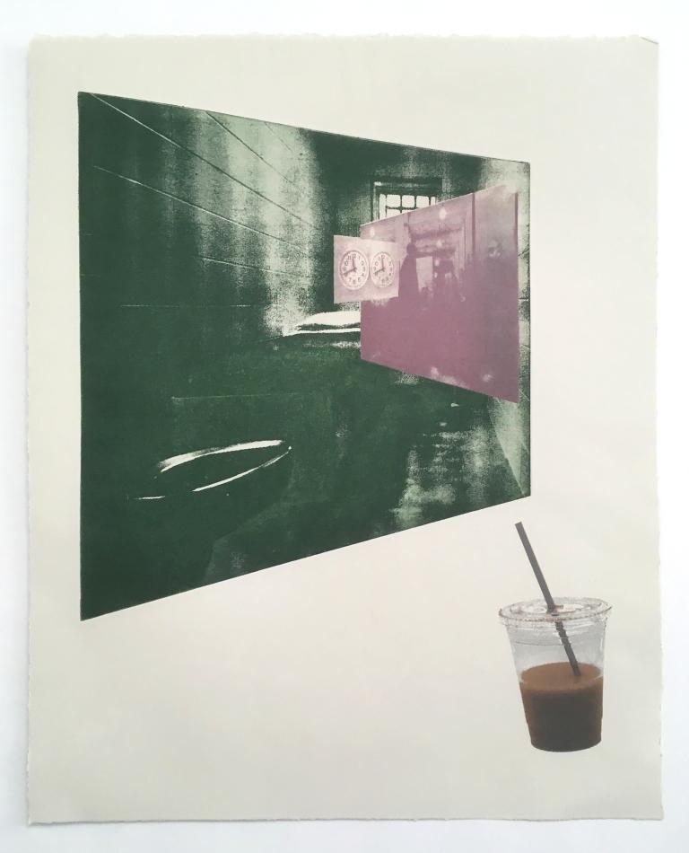 Grayson print